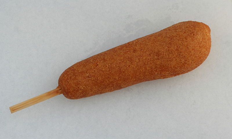 corndog