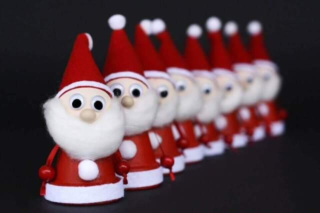 Come E Nata La Leggenda Di Babbo Natale.I Mille Nomi Di Babbo Natale Debora Serrentino