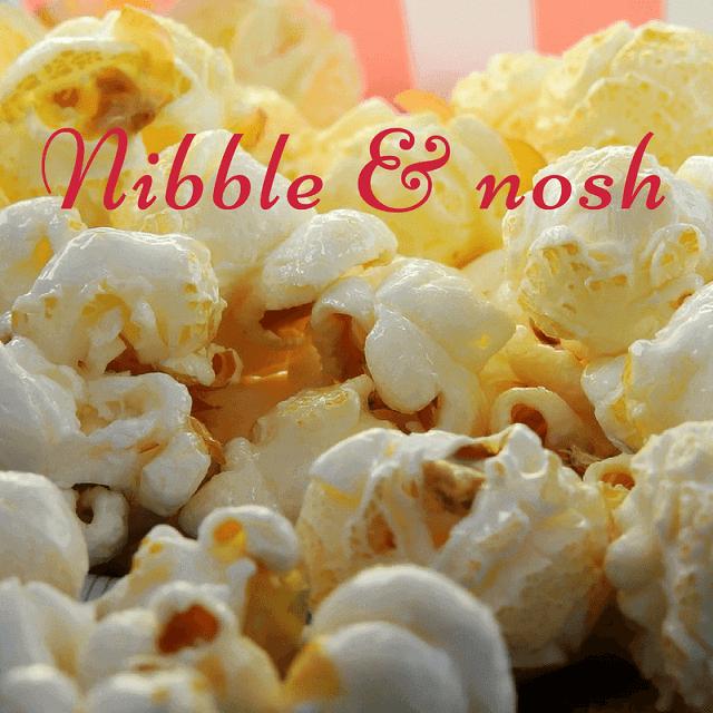 nibble-nosh