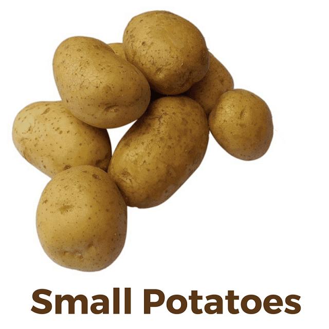 small-potatoes