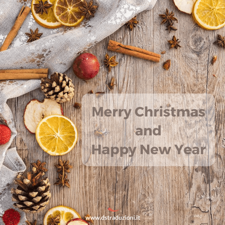 Christmas and Happy 2018