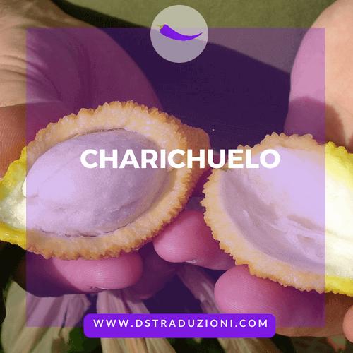 charichuelo